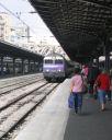 Train de binôme